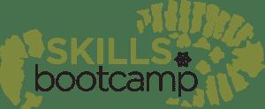 Skills bootcamp logo