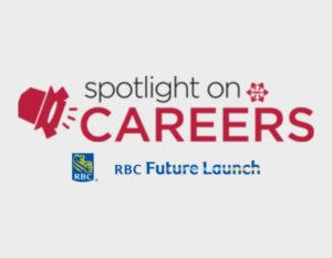 spotlight on careers logo