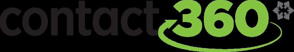 contact 360 logo